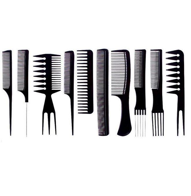 Hair Comb Set 2
