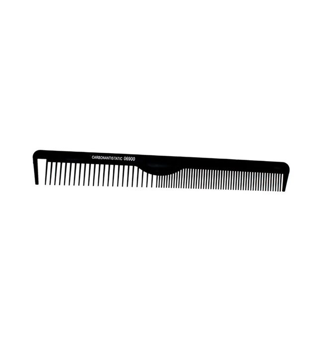 Carbon Static Comb #06900