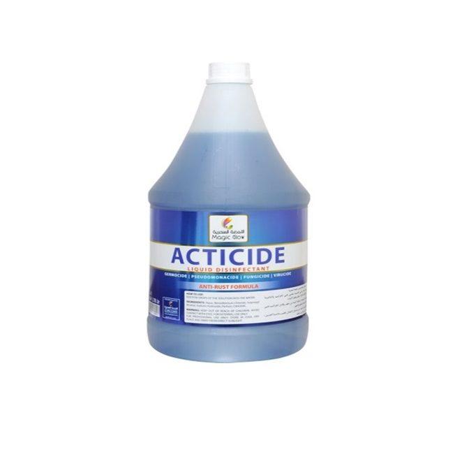 Acticide