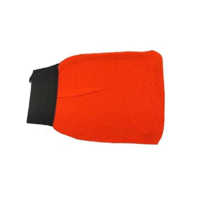 Morrocan Bath orange