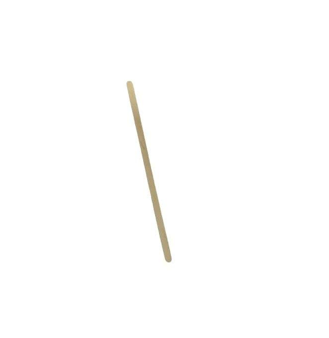 eye brow spatula